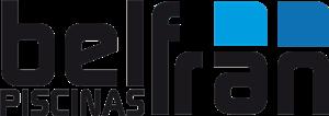 Belfran Piscinas Logo